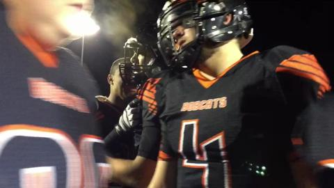 VIDEO: Northeastern vs Susquehanna Twp. District 3 playoffs