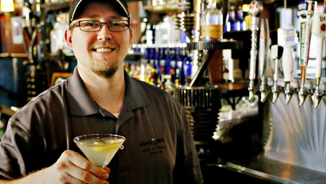 VIDEO SERIES: Spirits of York - White Rose Bar & Grill